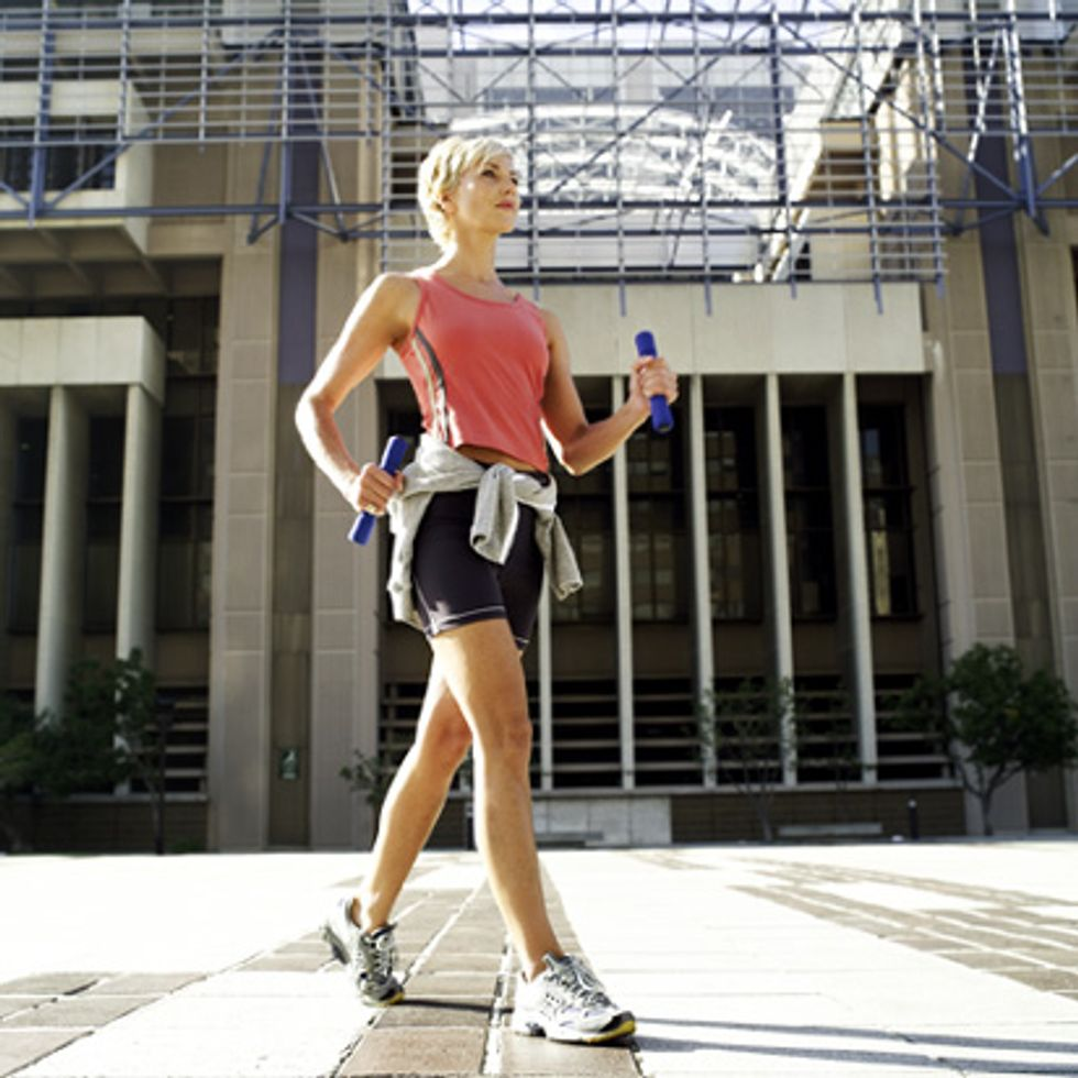 how does diet and exercise affect stress