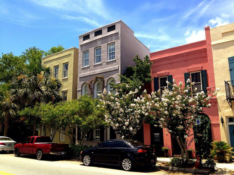 5 Reasons Everyone Should Visit Charleston, SC