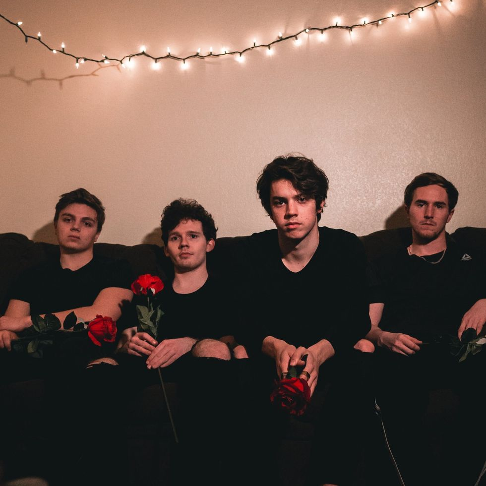 An Interview With An Indie Rock Band On The Rise: Florence Rose
