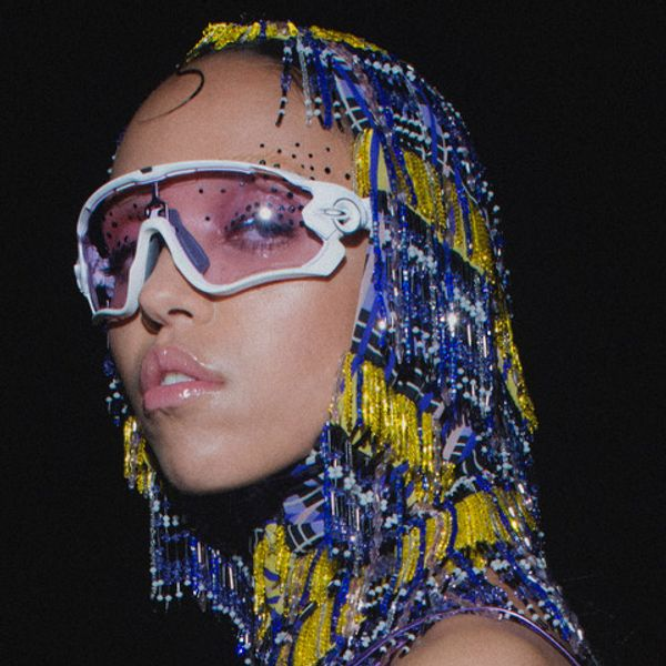 FKA Twigs Will Debut Her New Show in NYC