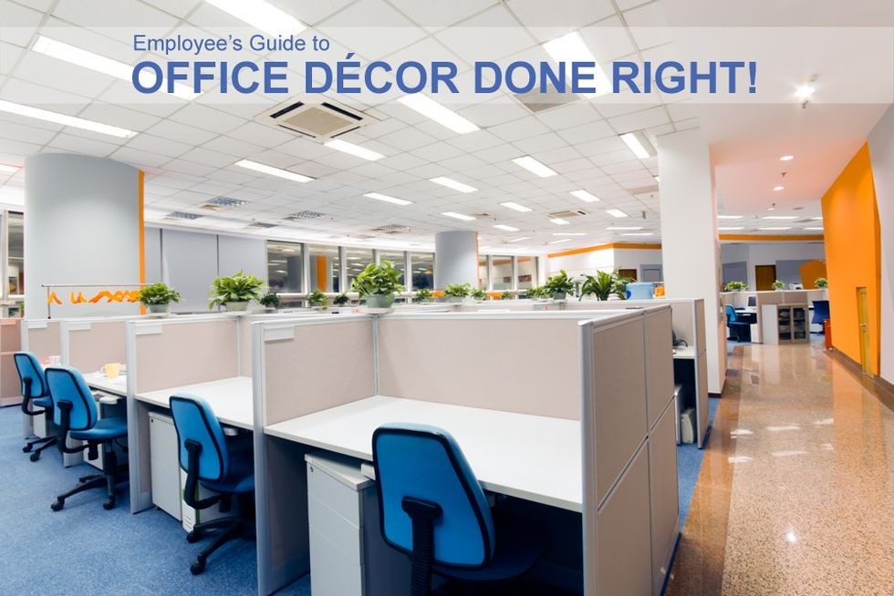 top office decorating ideas.htm the employee s guide to office d  cor done right work it daily  the employee s guide to office d  cor