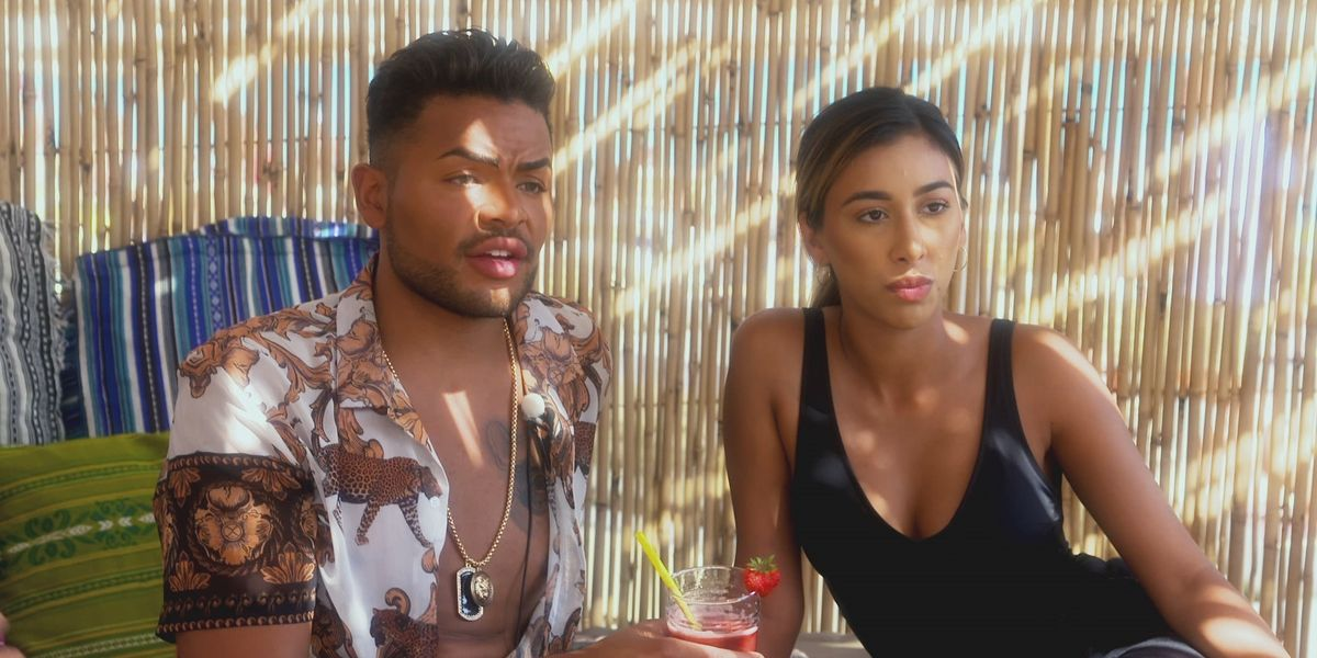 Lohan's Beach Club Episode 11 Recap: The 'Geordie Shore' Crossover You Didn't Ask For