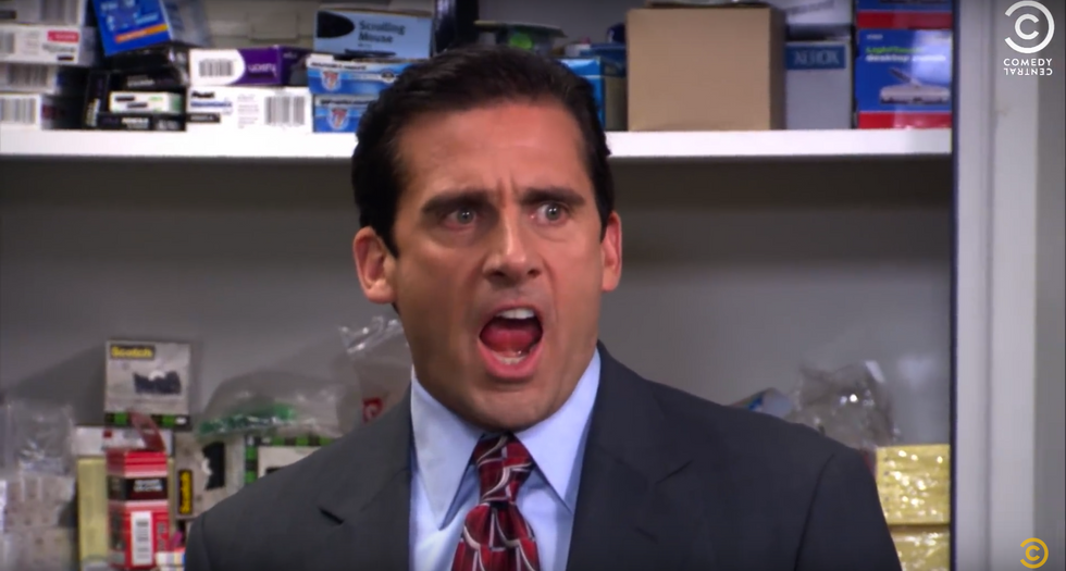 10 Iconic Michael Scott Quotes That Are Relevant To (Almost) Every Area Of Life