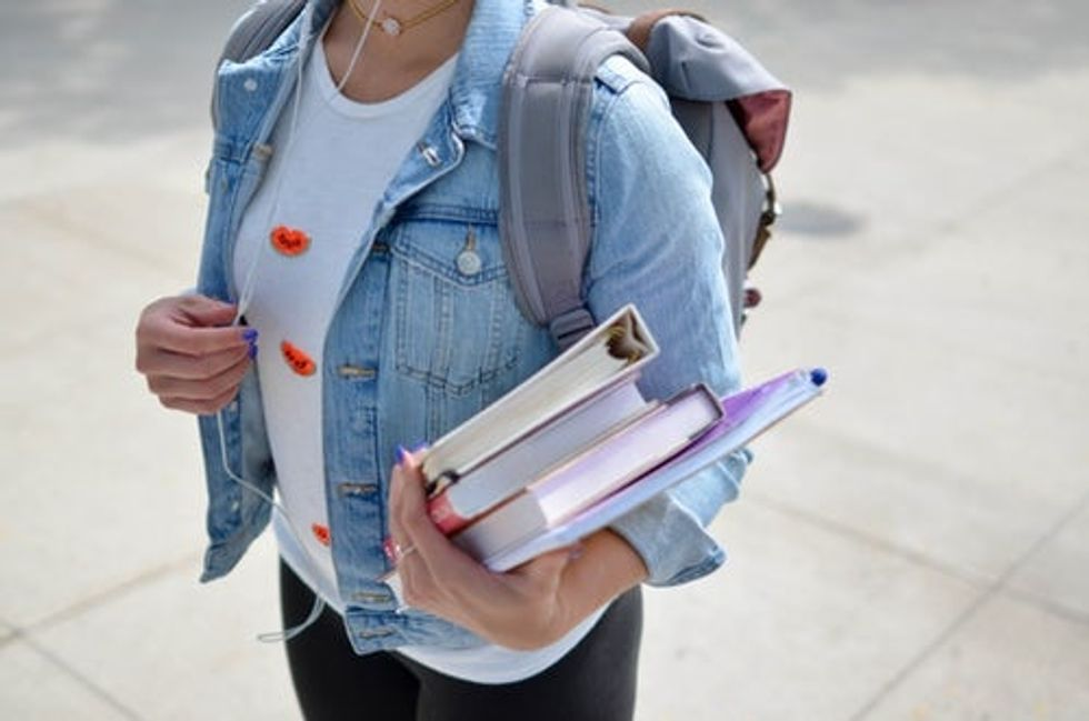 5 Lessons I've Learned in my First Year of College