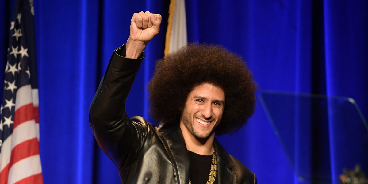 Colin Kaepernick Reaches Settlement With NFL