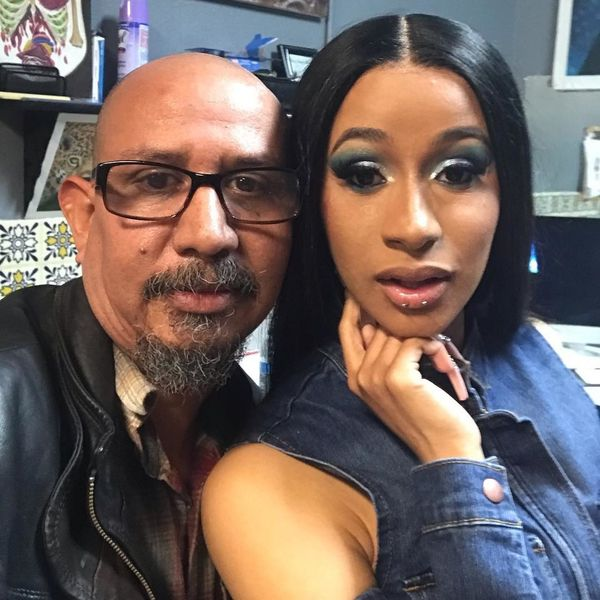 We Called Up the Guy Who Pierced Cardi B's Lower Lip