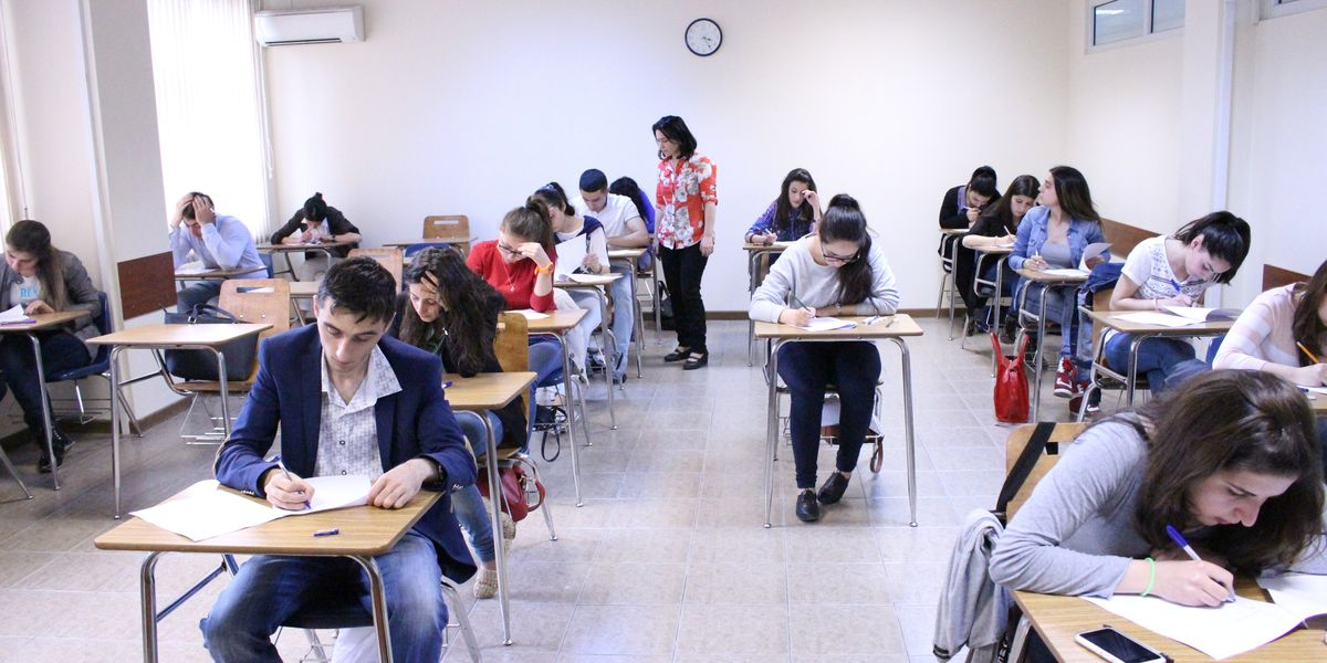 Standardized tests: Finland's education system vs. the U.S.