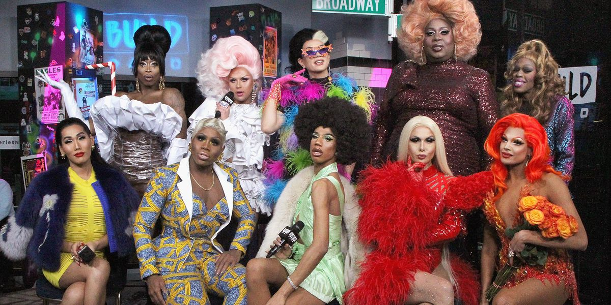 The 'All Stars' Season 4 Finale Will Leave You Gagging
