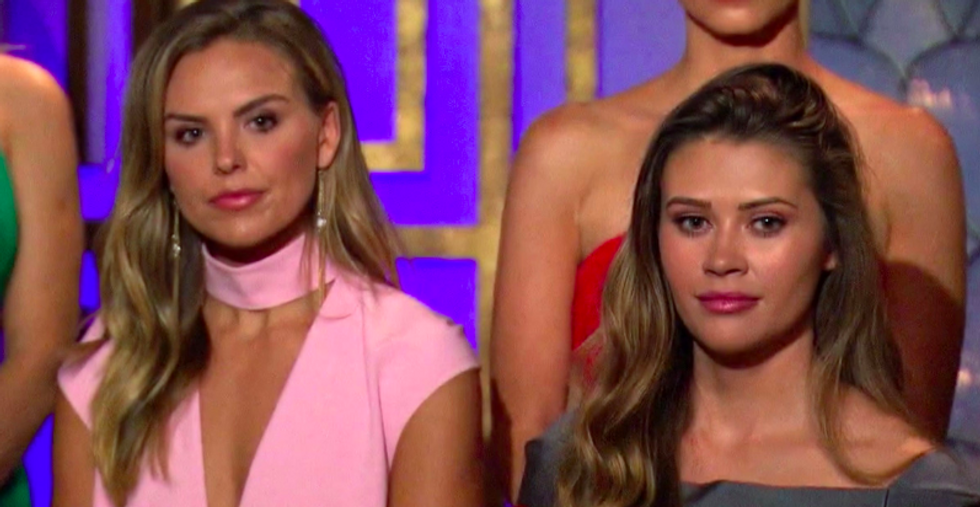 There May Be Two Pageant Girls On 'The Bachelor,' But There Is Only One Queen