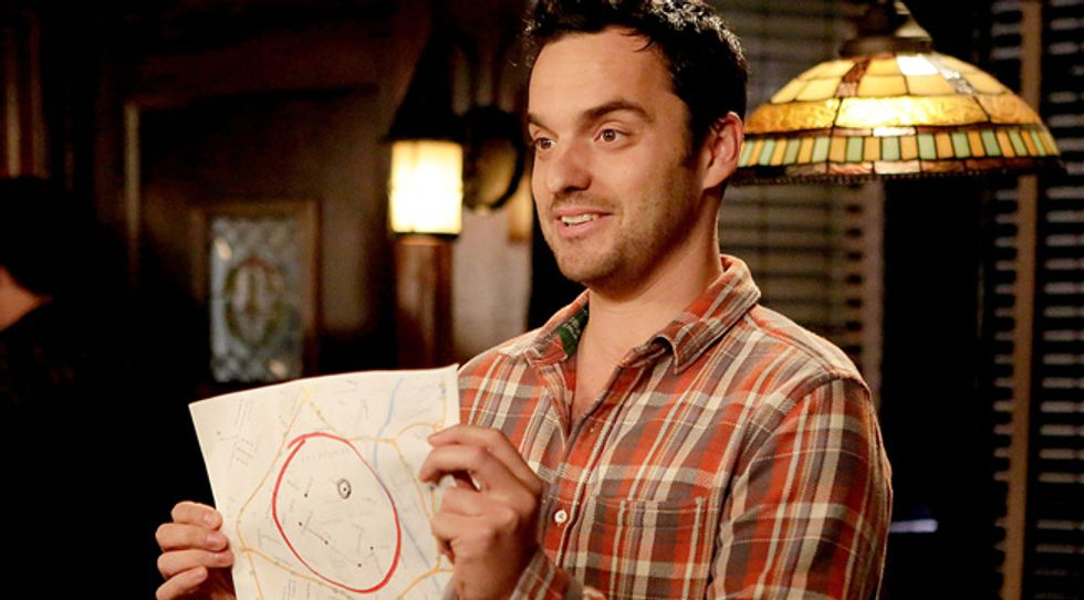 21 Iconic Nick Miller One-Liners That Resonate The Most During Your Second Semester