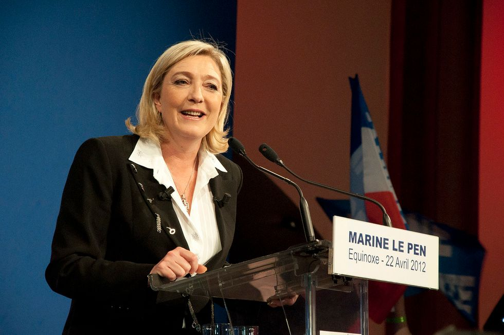 Evaluating The Global Growth Of Far-Right Politics