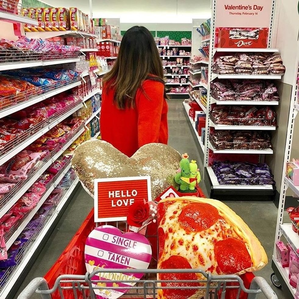 5 Stores You Should Never Take Your Girlfriend To, Because You'll NEVER Get Out