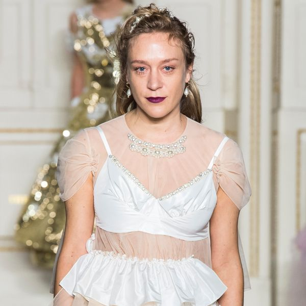 Chloë Sevigny and Lily Cole Lead Sublime Cast at Simone Rocha