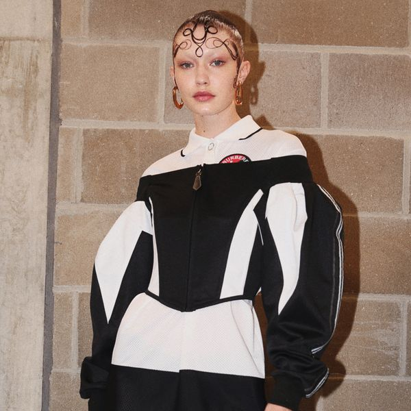 Burberry's Dedication to Youth