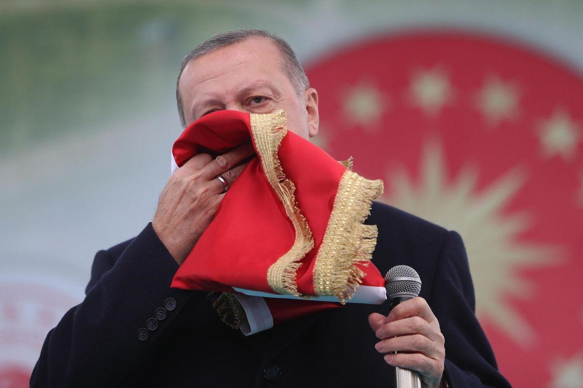 Trump stronca la Turchia e fa crollare la lira. La botta arriva pure da noi