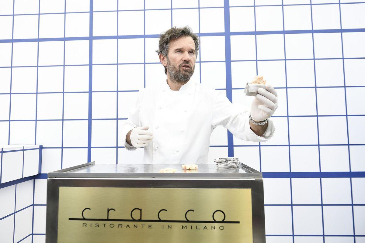 La «Guida Michelin» ama gli chef veri. La cucina del 2019 è legata alla terra