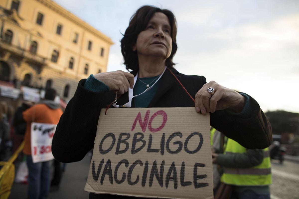 La jihad dei vaccini fa un'altra vittima innocente
