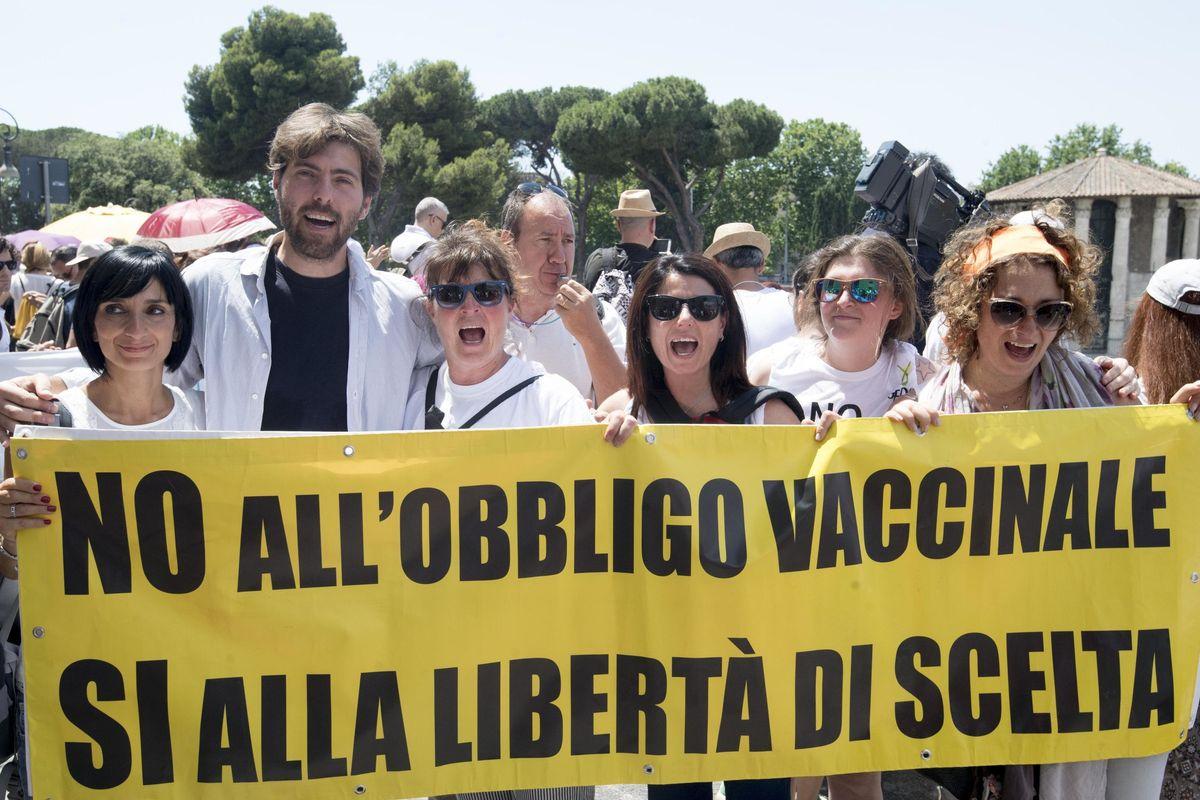 A Bari nessuna epidemia di morbillo. E la presunta untrice non era No vax