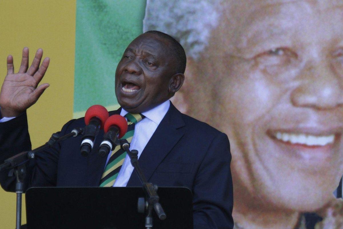 L'eredità dei Mandela: persecuzioni anti bianchi