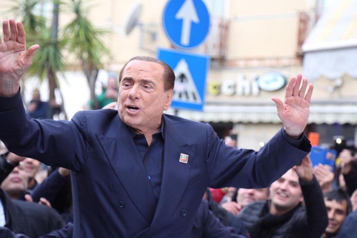 Berlusconi riabilitato rischia otto processi  per il caso Olgettine
