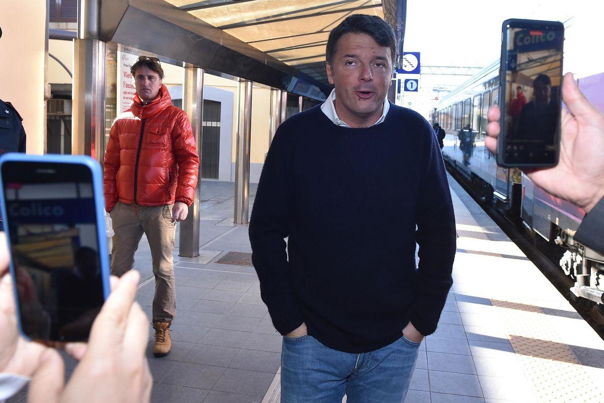 Renzi «lancia» i pm contro il governo ma sulla sua famiglia ci sono cinque indagini