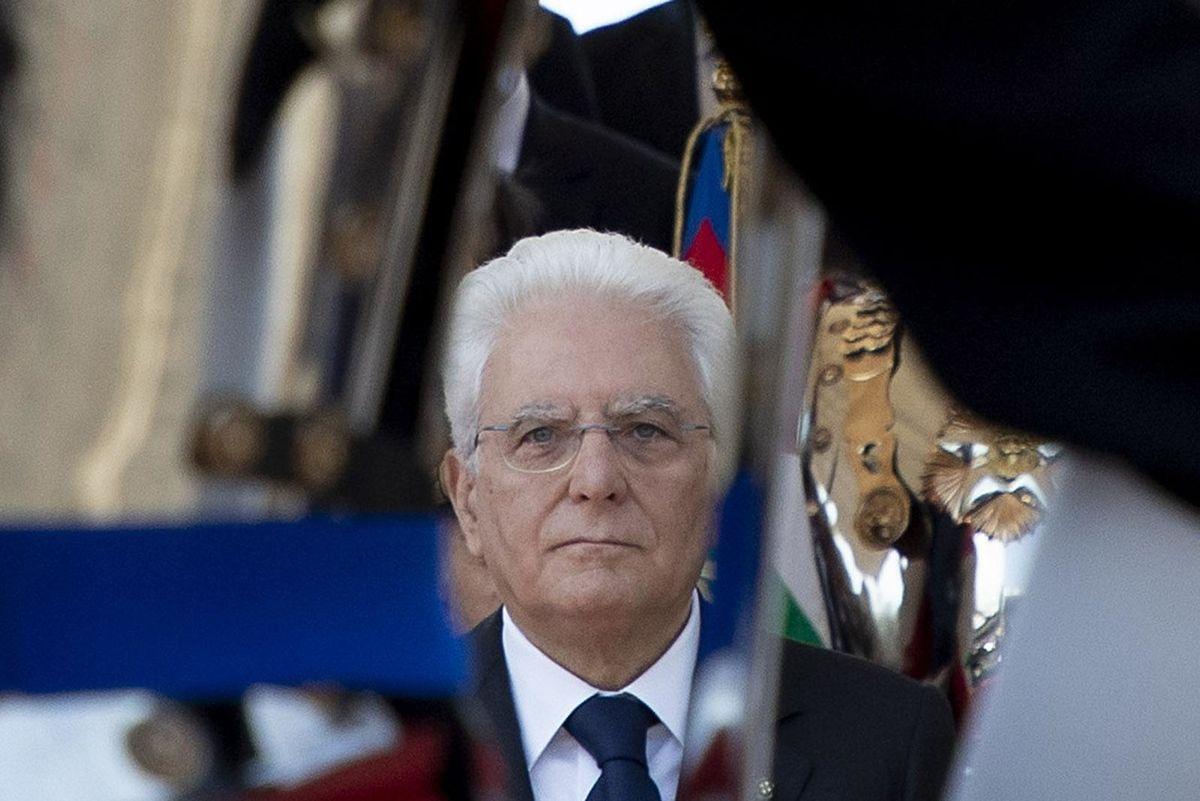 Altri potenziali «eversivi» anti Mattarella