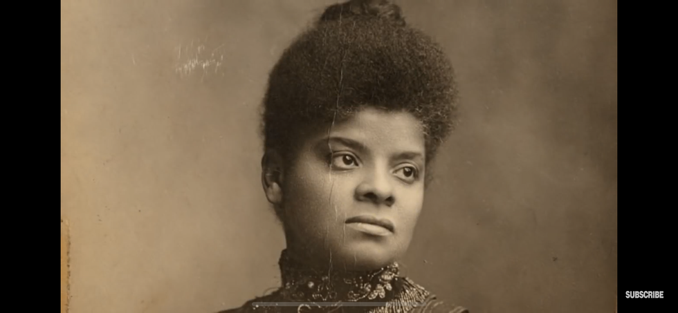 Black History Month Spotlight: Remembering Ida B. Wells