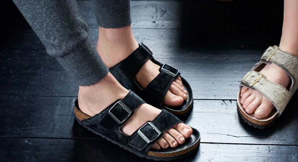 The Best 10 Outfits College Girls Should Wear With Their Birkenstocks