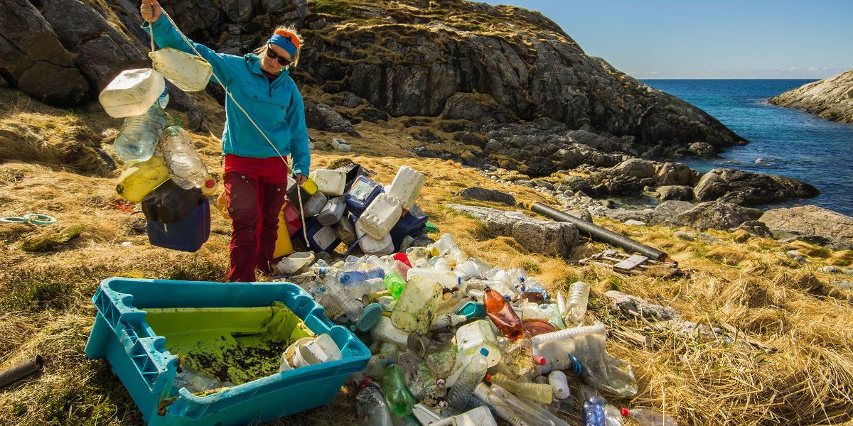 Plastic threatens our health from before production to long after it's thrown away: Report