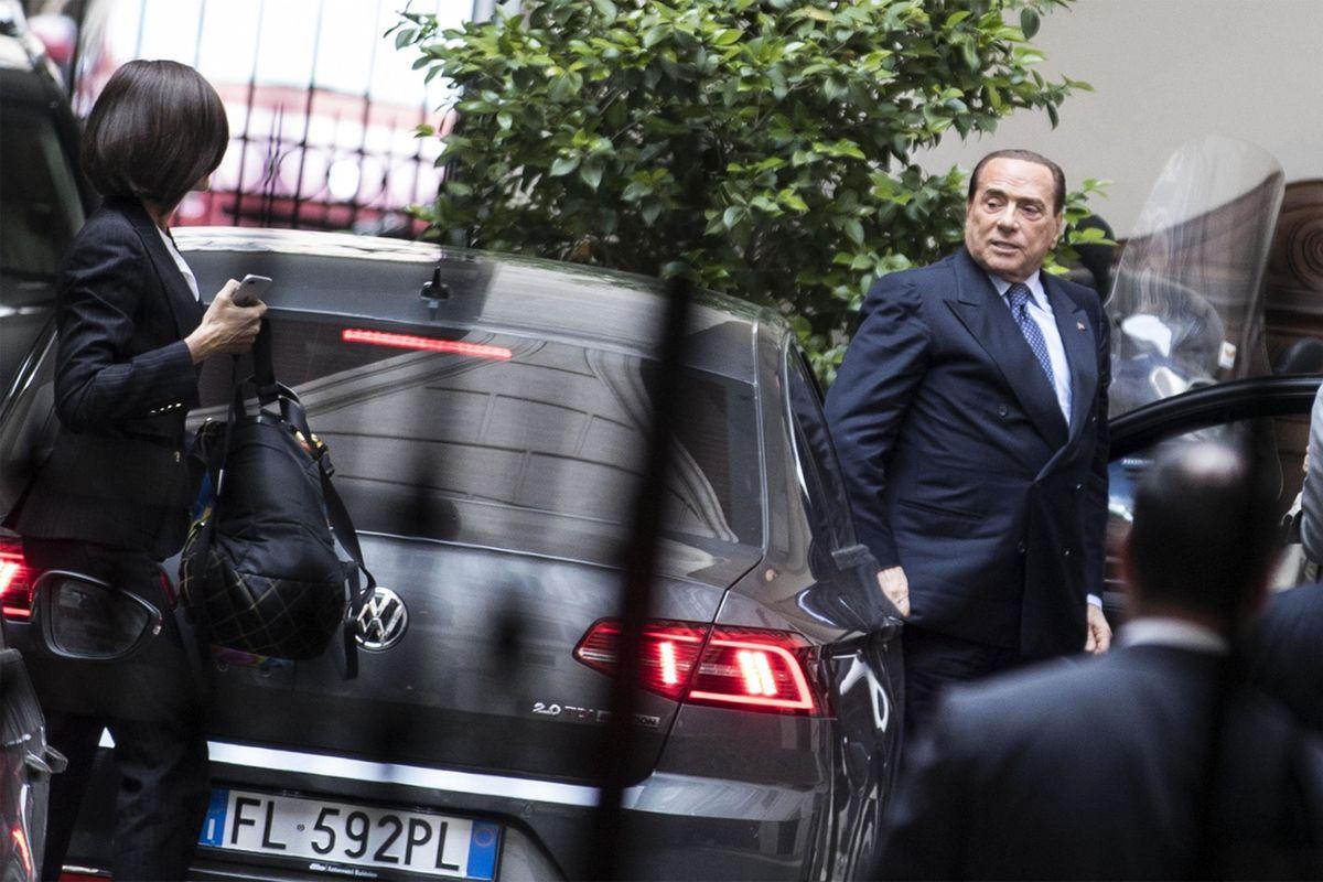 Solo una mossa del Cav può ricucire Forza Italia