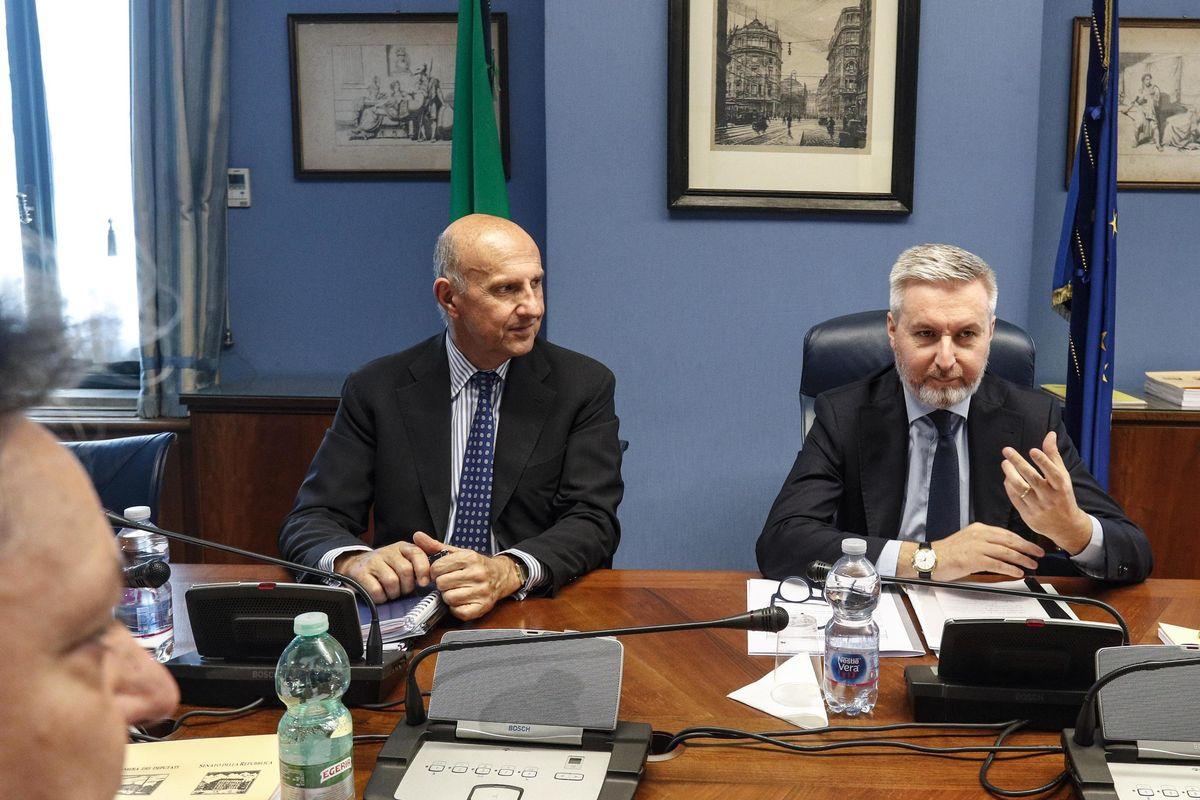 I pm indagano sulle critiche on line: «Attentato alla libertà di Mattarella»