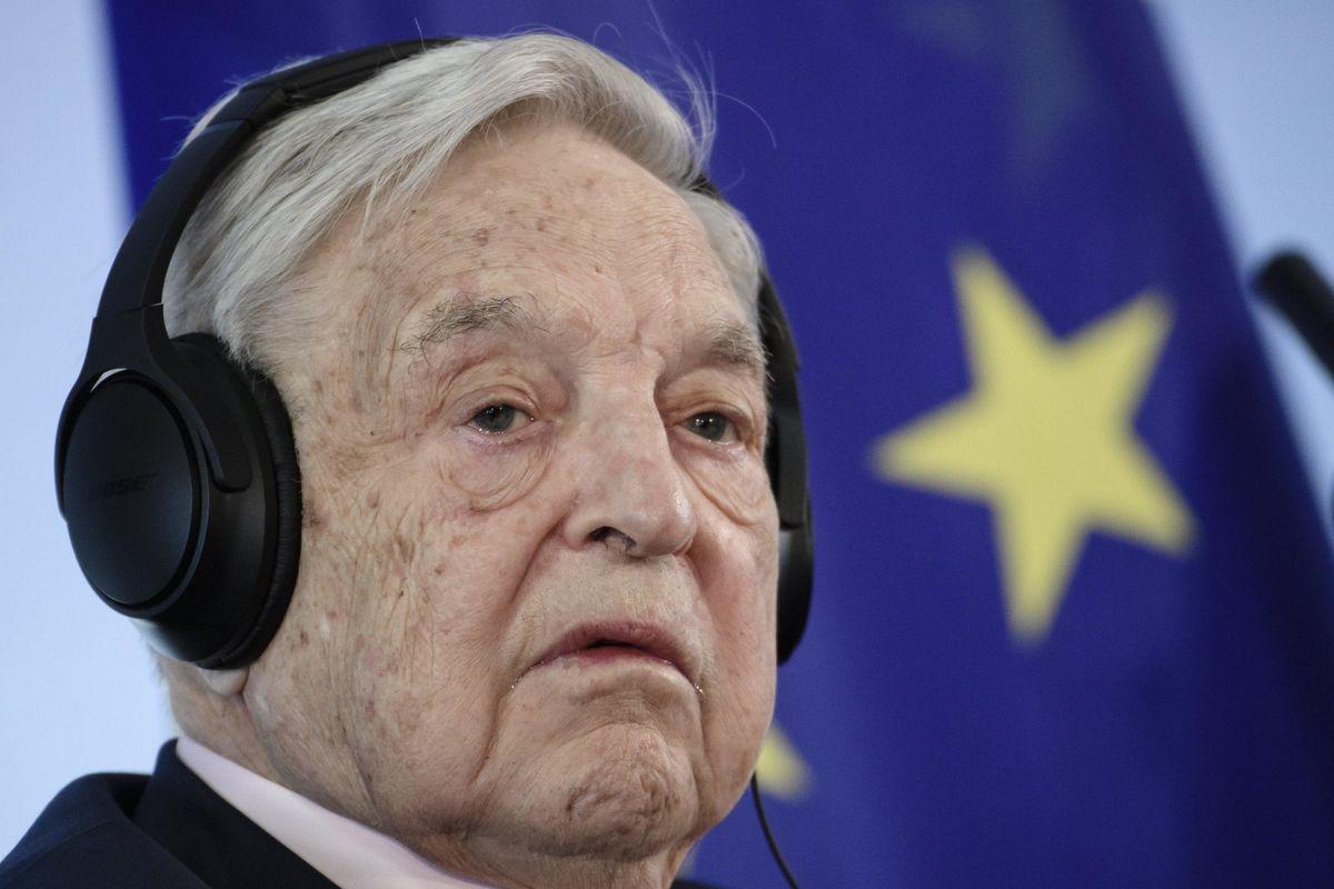 «Soros ha i soldi e un programma: gli manca legittimità democratica»