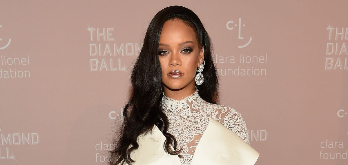 The Rihanna Birthday Challenge Is Sparking Some Very Relatable Results