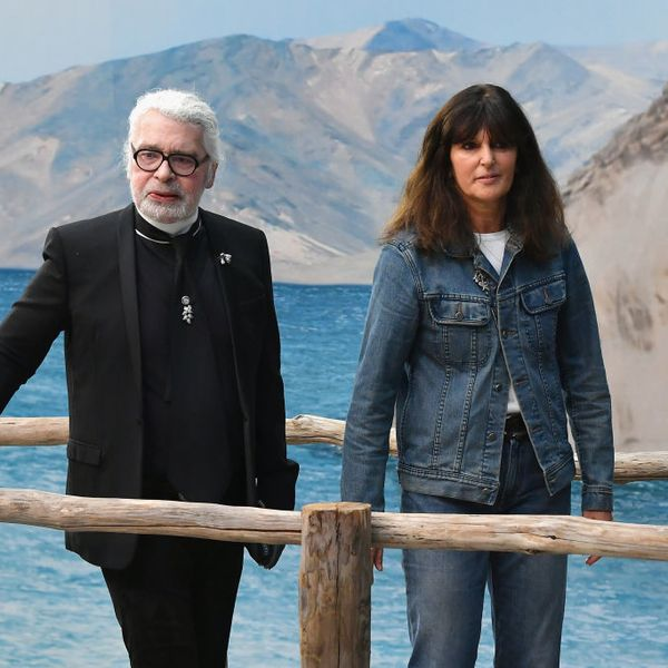 Chanel Names Virginie Viard as Karl Lagerfeld's Successor
