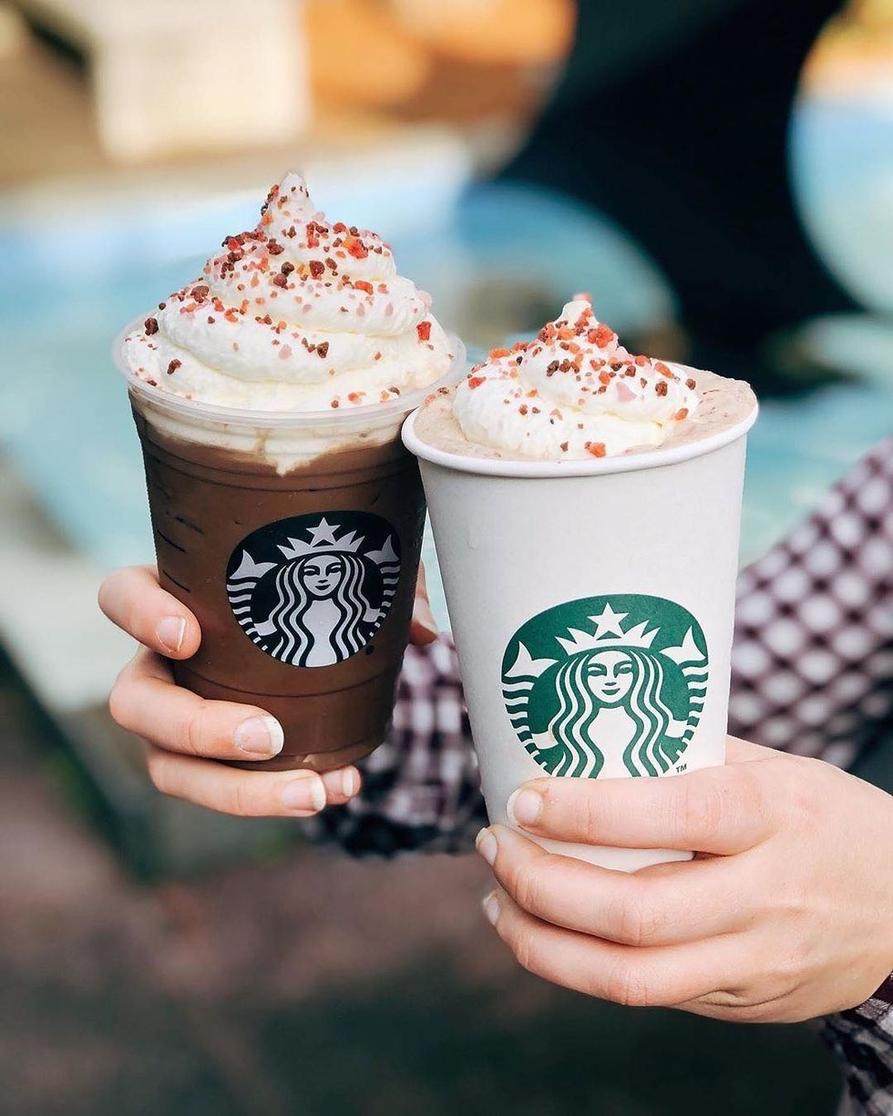 10 Starbucks Secret Menu Drinks You Need To Try, And How To Order Them