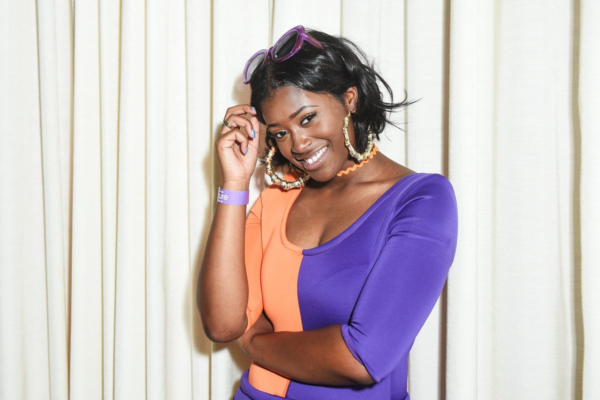 Tierra Whack Has No Time for 'Only Child' Syndrome