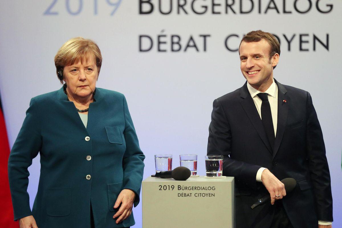 La Germania lascia sola la Francia e Trump vince anche sulla Web tax