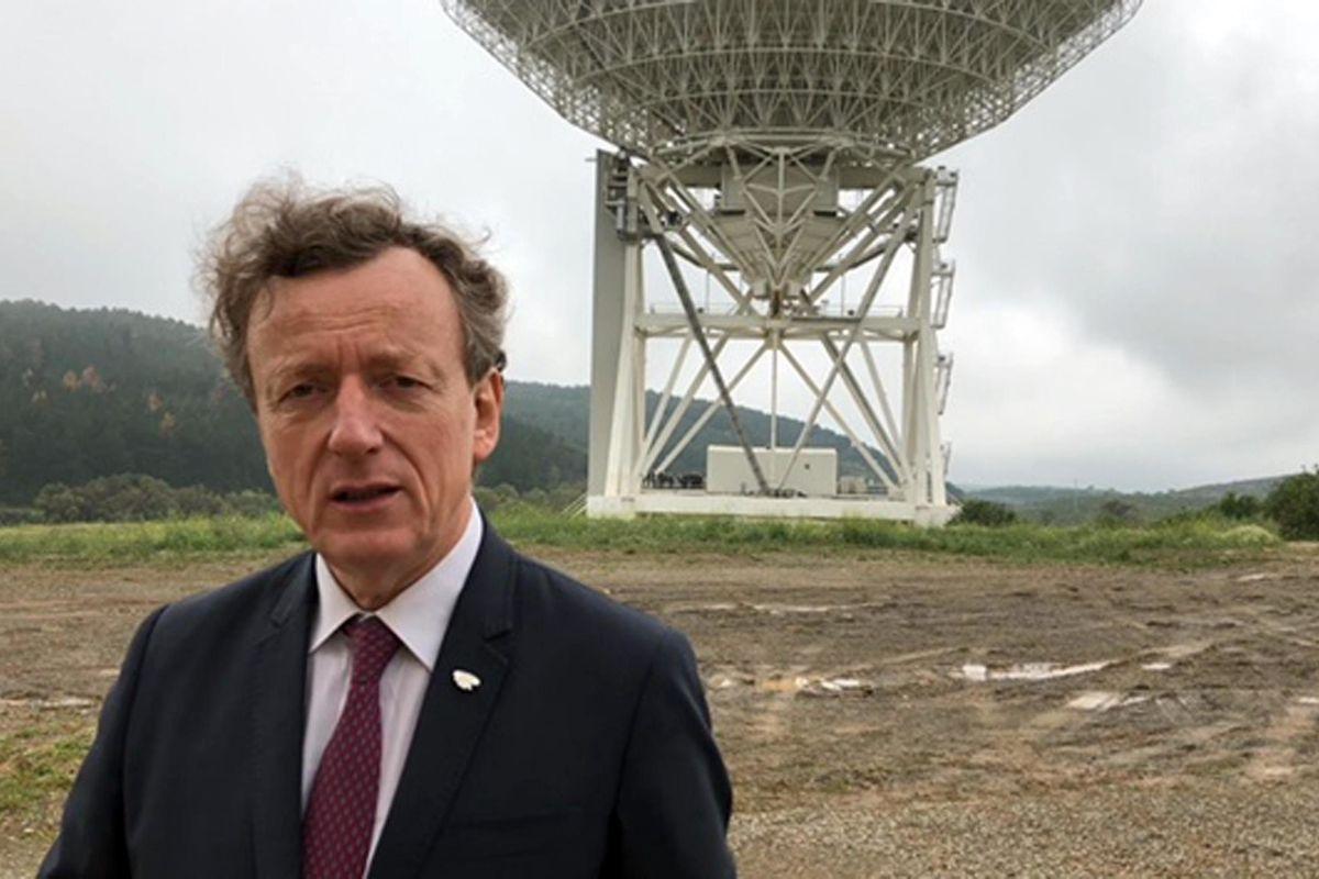 Il governo rovina i piani al «nipote» di Prodi