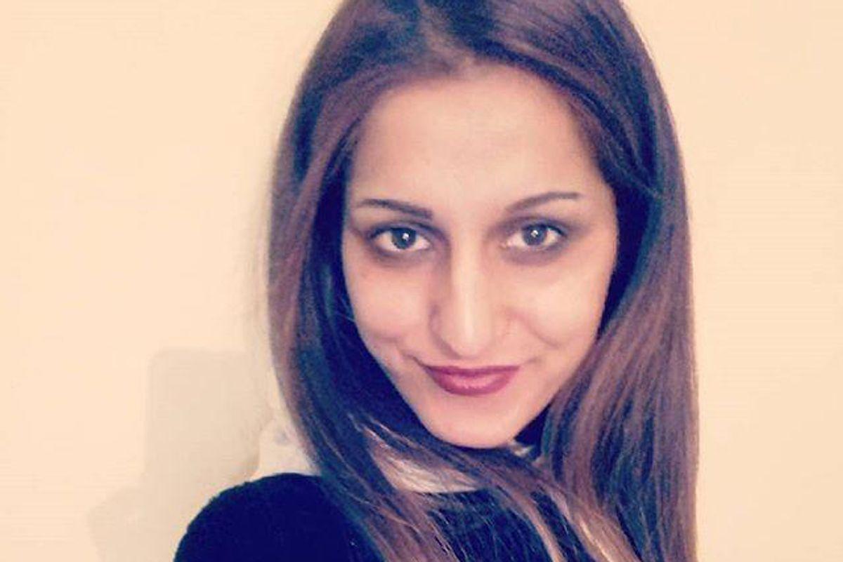 L'autopsia di Sana svela l'orrore: «Collo rotto, è stata strangolata»