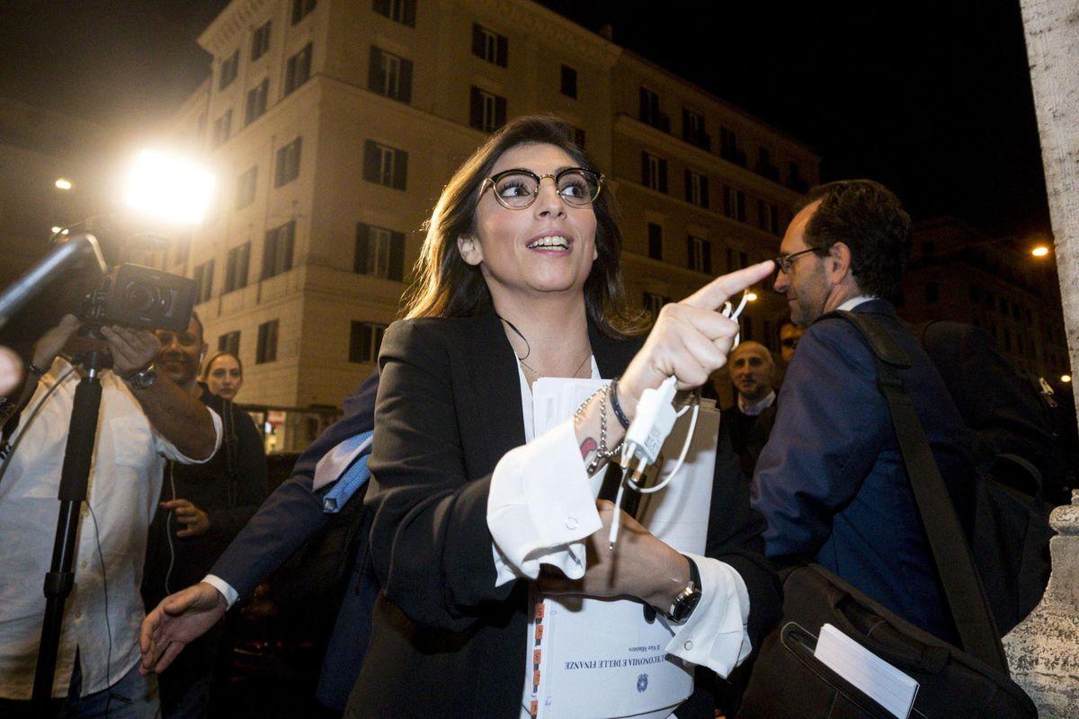Laura Castelli, l'aspirante Maria Elena Boschi dei grillini