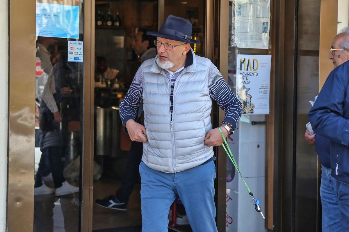 Babbo Renzi puntava il suo grande accusatore: «È ricattabile, indaga»