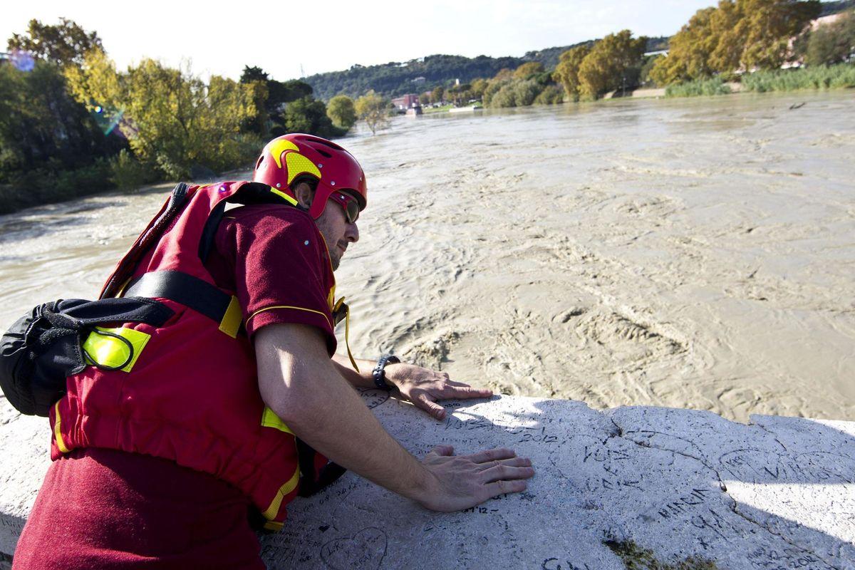 Ridateci gli ispettori fluviali
