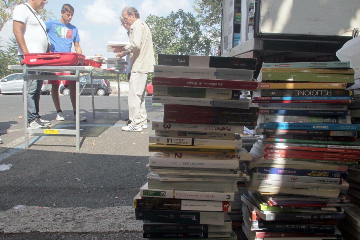 I libri faziosi sono un salasso per le famiglie