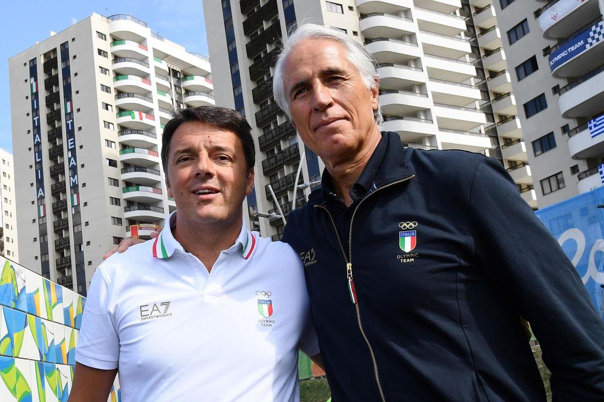 Renzi doveva rottamare l'Enit, invece ci costa 10 milioni in più ogni anno