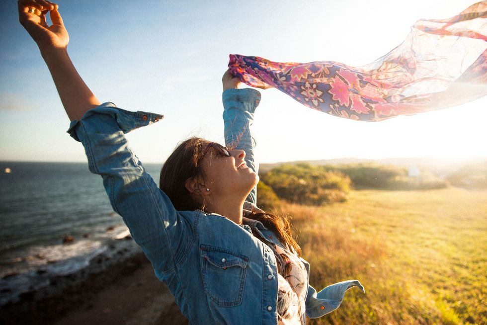 6 Necessary Things To Do While You're Still Single