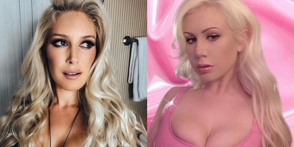 In Conversation: Slayyyter and Heidi Montag