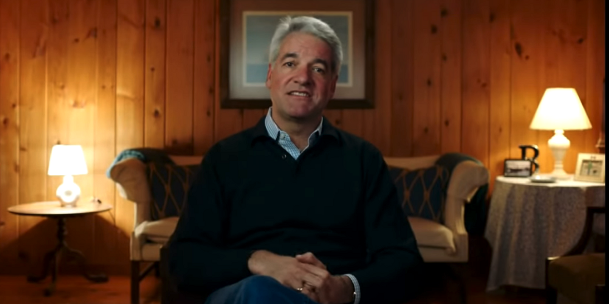 Andy King Wanted to Leave the Blowjob Story Out of 'Fyre' Doc