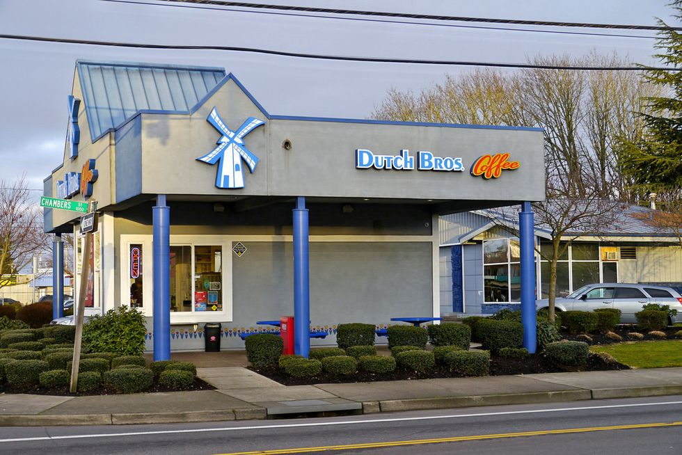 30 Drinks At Dutch Bros To Fuel Your Addiction