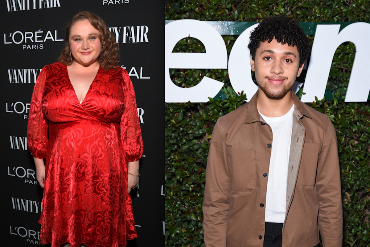Jaboukie Young-White, Danielle Macdonald and Bo Burnham Are Teaming Up