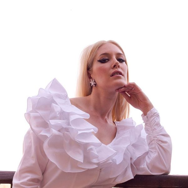 Heidi Montag Teases New Christian Pop Single